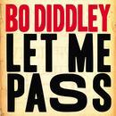Let Me Pass (Single) thumbnail