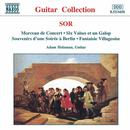 Guitar Collection: Sor: Morceau De Concert / 6 Valses, Op. 57 / Fantaisie Villageoise, Op. 52 thumbnail