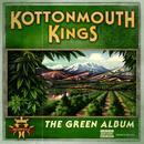 The Green Album (Explicit) thumbnail