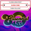 A Long Long Story / I Wish You Love (Digital 45) thumbnail