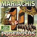 40 Mariachis Poderosos thumbnail