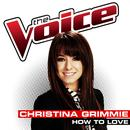 How To Love (The Voice Performance) (Single) thumbnail