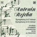 Rejcha: Symphony In F Minor, Symphony In C Minor thumbnail