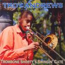 Trombone Shorty's Swingin' Gate thumbnail