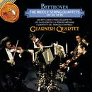 Beethoven: The Middle String Quartets thumbnail