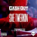 She Twerkin (Single) (Explicit) thumbnail