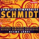 Franz Schmidt: Symphonies (Complete) thumbnail
