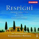 Respighi: Rossiniana / Burlesca / Preludio, Corale E Fuga / Rachmaninov - 5 Etudes-Tableaux thumbnail