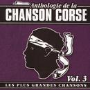 Anthologie De La Chanson Corse-Vol.3 thumbnail