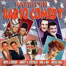 American Vintage Radio Comedy, Vol. 1 thumbnail
