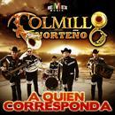 A Quien Corresponda (Single) thumbnail