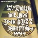 Special Drum & Bass Edition, Vol. 1 thumbnail