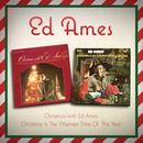 Christmas With Ed Ames/Christmas Is The Warmest Time Of The Year thumbnail