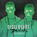 Jaded (Remixes) thumbnail