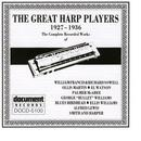 The Great Harp Players (1927-1936) thumbnail