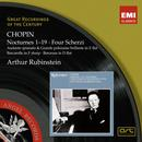 Chopin: Nocturnes, etc. thumbnail