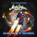 Stephen Hawking Sings Monty Python… Galaxy Song thumbnail