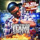 Southern Flame Spitta 3.5 thumbnail