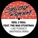 I Like To Move It (Mastiksoul Remix) (Single) thumbnail