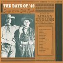 The Days Of '49: Songs Of The Gold Rush thumbnail