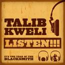 Listen!!! (Explicit) (Single) thumbnail