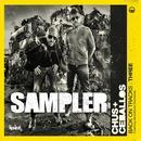 Back On Tracks 3 (Sampler) thumbnail