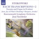 Bach Transcriptions, Vol. 2 thumbnail