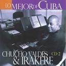 Lo Mejor de Cuba, Vol. 2 thumbnail