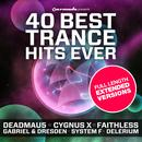 40 Best Trance Hits Ever - Full Length Extended Versions thumbnail