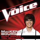 What Makes You Beautiful (The Voice Performance) thumbnail