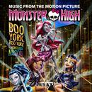 Monster High Fright Song (Single) thumbnail
