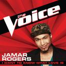I Want To Know What Love Is (The Voice Performance) thumbnail