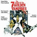 The Legend Of The 7 Golden Vampires: Original Motion Picture Soundtrack thumbnail