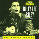 Rockin' With Riley CD 2 thumbnail