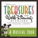 A Musical Tour: Treasures Of The Walt Disney Archives At The Reagan Library thumbnail