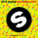 We Wanna Party (Single) thumbnail