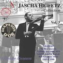 Jascha Heifetz Collection, Vol. 3 (Live) thumbnail