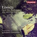 Enescu: Piano Trio; Piano Quintet; Aria And Scherzino thumbnail