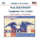 Piston: Symphonies Nos. 2 And 6 thumbnail