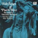 Folk Songs Of Puerto Rico thumbnail