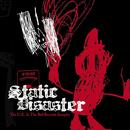 Static Disaster: The U.K. In The Red Records Sampler thumbnail