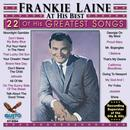 Frankie Laine At His Best - 22 Of His Greatest Songs thumbnail
