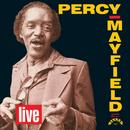 Percy Mayfield Live thumbnail