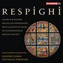 Respighi: Church Windows - Brazilian Impressions thumbnail