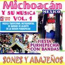 Michoacan y Su Musica, Vol. 1 thumbnail