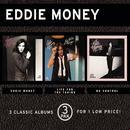 Eddie Money/Life For The Taking/No Control (3 Pak) thumbnail