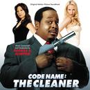 Code Name: The Cleaner thumbnail