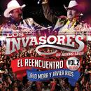 El Reencuentro En Vivo Vol. 2 thumbnail