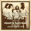 Live At The Electric Ballroom Milwaukee 23rd October 1978 thumbnail