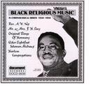 Black Religious Music (1930-1956) thumbnail